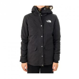 The North Face Pinecroft Triclimate Jacket Nf0A4M8Ikx7 Kurtki Czarny