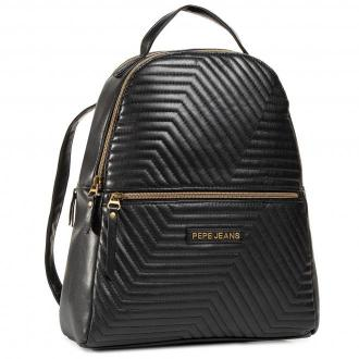 Plecak PEPE JEANS - Amanda 7222221  Black