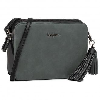 Torebka PEPE JEANS - Shoulder Bag 2c 7715361 Black