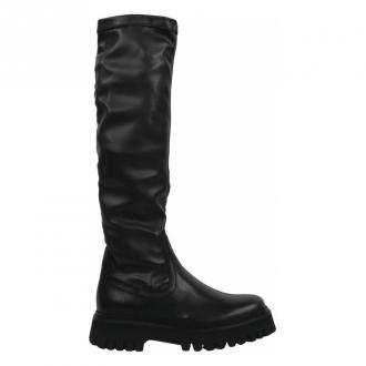 Bronx Groovy Boots Obuwie Czarny Dorośli Kobiety Rozmiar: 39
