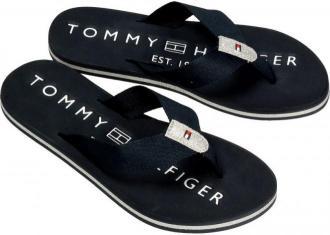Japonki Tommy Hilfiger