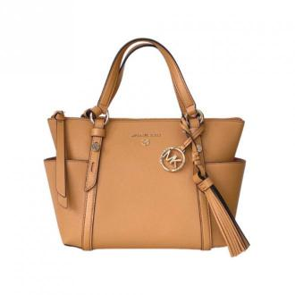 Small Nomad Saffiano Leather Tote Bag