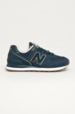 New Balance - Buty WL574SOC