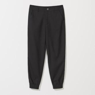 Mohito - Spodnie jogger Eco Aware - Czarny