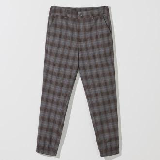 Mohito - Spodnie jogger Eco Aware - Szary