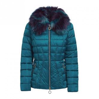 Guess Jacket 0Bg314-9370Z Kurtki Niebieski Dorośli Kobiety Rozmiar: 40
