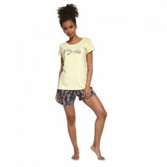Cornette 665/245 Shine piżama damska