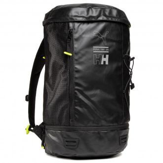 Plecak PUMA - Puma X Helly Hansen Backpack 77425 01 Puma Black