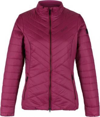 Regatta Voltera Loft Pikowana kurtka Kobiety, purple potion UK 16 DE 42 2020 Kurtki zimowe i kurtki parki