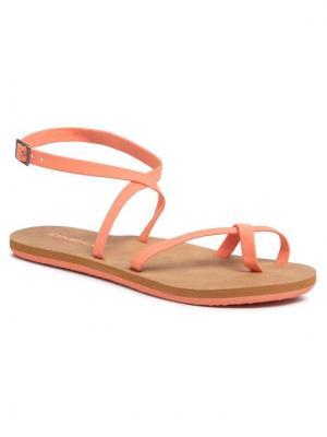 O'Neill Sandały Fw Batida Sun Sandals 0A9504 Pomarańczowy