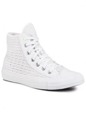 Converse Sneakersy Ctas Hi 567654C Biały