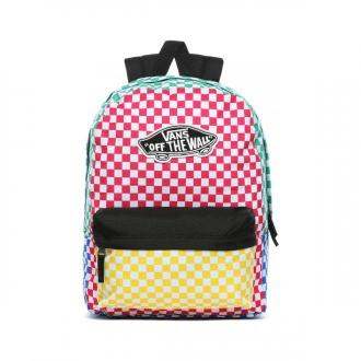 Torby Vans  Realm backpack
