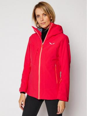Salewa Kurtka narciarska Antelao Beltovo 028254 Różowy Regular Fit