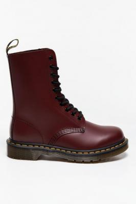 Buty Dr. Martens DM11857600 CHERRY RED