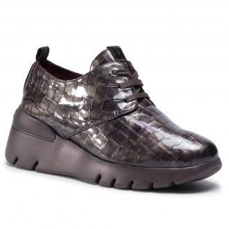 Sneakersy HISPANITAS - Ruth HI99511 Army
