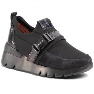 Sneakersy HISPANITAS - Ruth-I19 HI99149  Black