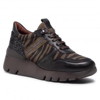 Sneakersy HISPANITAS - Ruth-I9 CHI99556 Army
