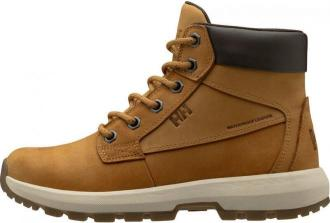 Helly Hansen Bowstring Shoes Women, honey wheat/cream/sperry gum US 7,5 EU 38 2/3 2020 Buty codzienne