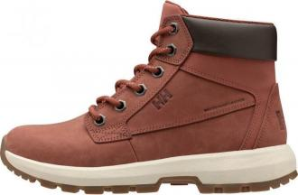 Helly Hansen Bowstring Shoes Women, canyon red/redwood/sperry gum US 6 EU 37 2020 Buty codzienne
