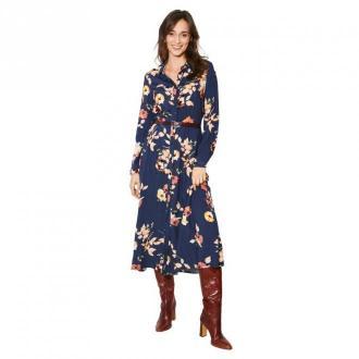Sukienka Pilea Flowers