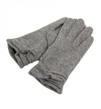 Wełniane rękawiczki