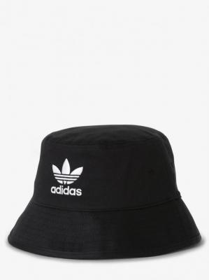 adidas Originals - Kapelusz damski, czarny