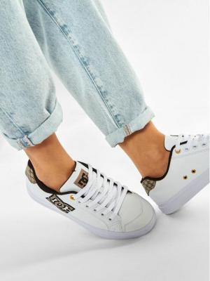 DC Sneakersy Chelsea Plus Se Sn ADJS300235 Biały