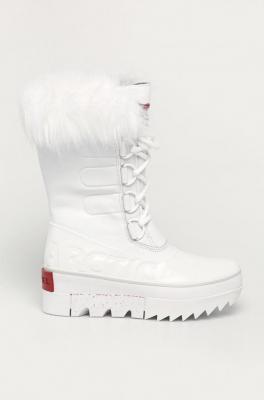 Sorel - Śniegowce skórzane Joan Of Arctic Next