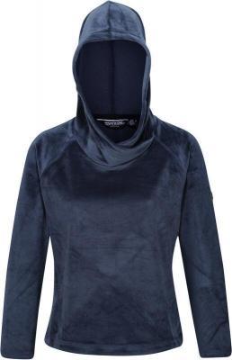 Regatta Kelilah Bluza Kobiety, navy UK 10 DE 36 2020 Bluzy z kapturem