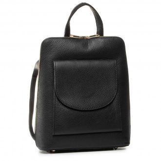 Plecak CREOLE - K10721 Czarny