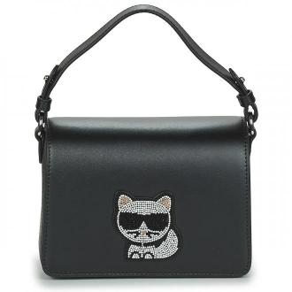 Torby Karl Lagerfeld  K/CHOUPETTE SMALL TOP HANDLE