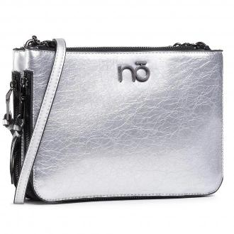 Torebka NOBO - NBAG-J4110-C022 Srebrny