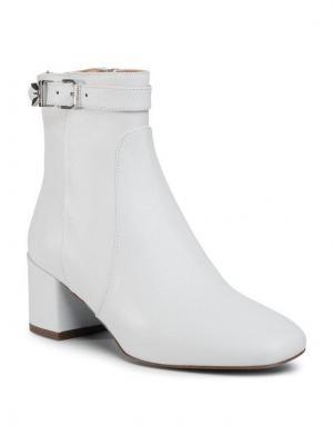 Patrizia Pepe Botki 2V9453/A3KW-W146 Biały
