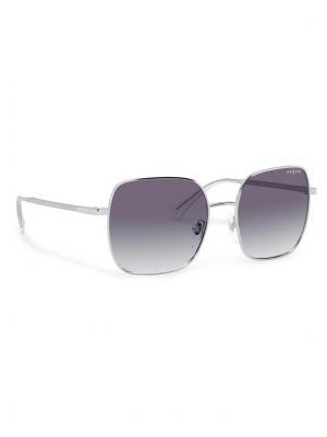 Vogue Okulary przeciwsłoneczne 0VO4175SB 323/79 Srebrny