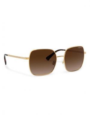 Vogue Okulary przeciwsłoneczne 0VO4175SB 280/13 Złoty