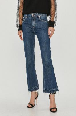 Red Valentino - Jeansy