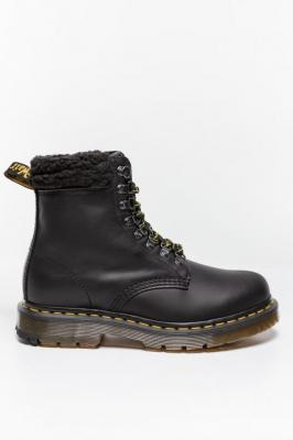 Buty Dr. Martens 1460 Collar DM25990001 BLACK