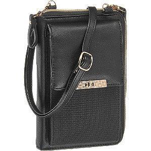 Mała prostokątna torebka Graceland