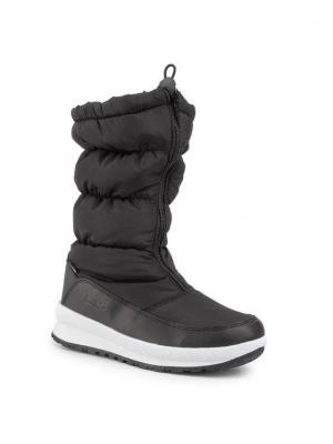 CMP Śniegowce Hoty Wmn Snow Boot 39Q4986 Czarny