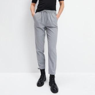 Mohito - Spodnie typu jogger - Szary
