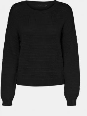 Czarny sweter VERO MODA Citro - XS