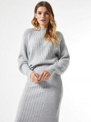 Szary sweter Dorothy Perkins - XS