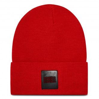Czapka O'NEILL - Bm Triple Stack Beanie 0P4116  Fiery Red 3068
