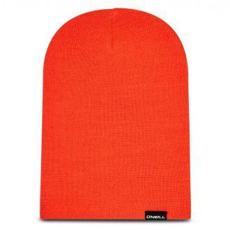 Czapka O'NEILL - Bw Chamonix Beanie 0P9122  Fiery Coral 4139