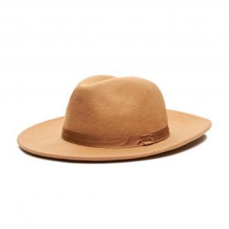 Kapelusz TWINSET - Cappello 202TO5161 Cammello 00775