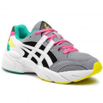 Sneakersy ASICS - Gel-Bnd 1024A024  Sheet Rock/White 020