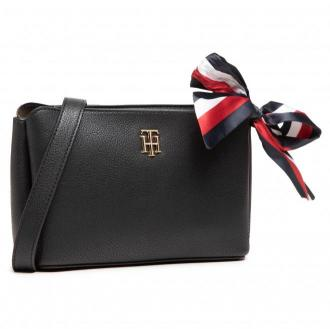 Torebka TOMMY HILFIGER - Charming Tommy Crossover AW0AW8791 0GJ