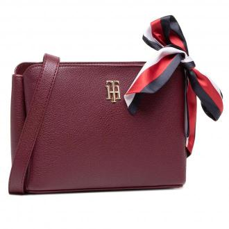 Torebka TOMMY HILFIGER - Charming Tommy Crossover AW0AW08791 VLP