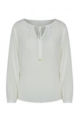 Elegancka bluzka koszulowa damska Mia 84637