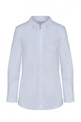 Biała koszula damska Lori 84648
